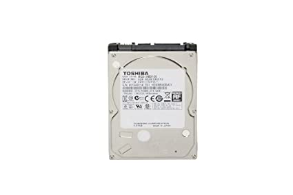 Toshiba (PH2050U-1I54) 500GB Notebook Internal Hard Disk