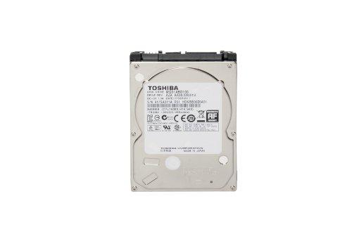 TOSHIBA PH2100U-1I54 1TB 5400 RPM 8MB Cache SATA 3.0Gb/s 2.5