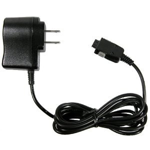 OEM Samsung SGH-X475 Home/Travel Charger (TAD037JBE)