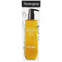 Neutrogena Rainbath Refreshing Shower and Bath Gel 40 fl oz (1182 mL) with Free Ayur Soap
