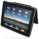 Buy PDair Aluminum Metal Case for iPad (Black)