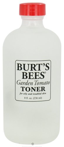 Burt's Bees Facial Care Garden Tomato Toner for normal to oi (Burts Bees Toner Tomato compare prices)