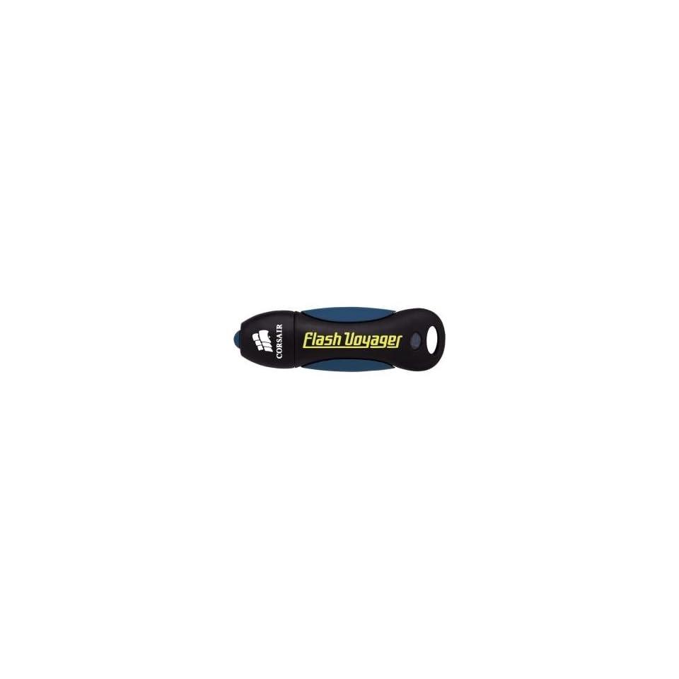 Corsair, Flash Voyager 32GB USB Flash D (Catalog Category Flash Memory & Readers / USB Flash Drives)