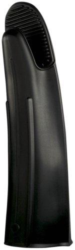 Mastrad Pro Silicone Oven Mitt 17-Inch, Black