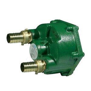 Pompa acqua pompa a trattore per irrigazione ferroni ml for Pompa per irrigazione