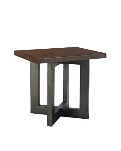 Homeware Hudson Cork End Table