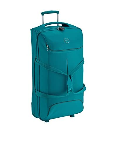 Samsonite Borsa Trolley Pop-Fresh   75  cm [Verde Acqua]