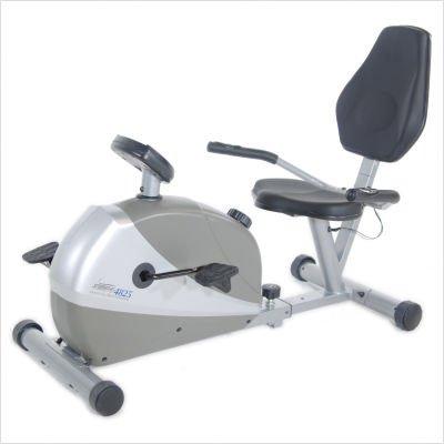 Stamina Magnetic Resistance 4825 Recumbent Bike 15-4825