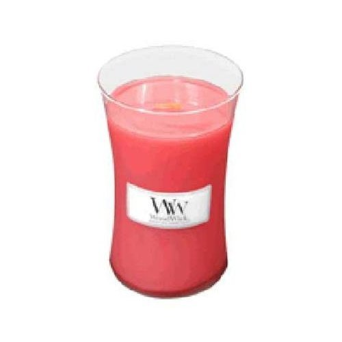 WoodWick Candles Candied Berries Jar 22oz