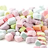 Cereal Marshmallows (available 21 Oz, 8 lb & 20 lb)