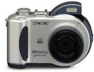 Sony Mavica MVC-CD200