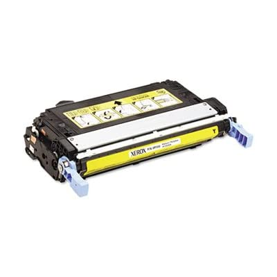 Xerox 6R1332 - 6R1332 Compatible Remanufactured Toner, 10000 Page-Yield, Yellow