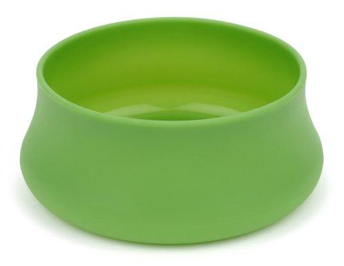 Guyot Designs Squishy Pet Bowls, Lime, 48 Oz