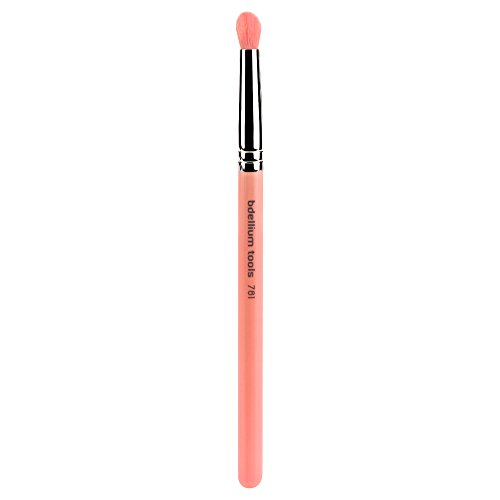 Bdellium Tools Professional Eco-Friendly Makeup Brush Pink Bambu Series - Crease 781