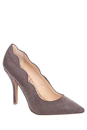 Savvy Pointed Toe Pump