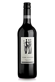 Four Sisters Merlot 2010 - Case of 6