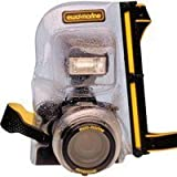 Ewa-Marine EM U-AX  Camera Case (Clear)