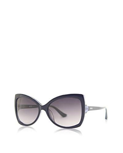 Moschino Gafas de Sol MO-66704 Azul / Morado