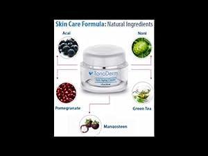 Tona Derm Anti Aging Cream