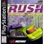 San Francisco Rush Extreme Racing