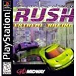 San Francisco Rush - PlayStation