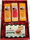 Wisconsin Cheese   Crackers