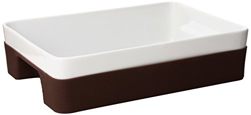Wolfgang Puck Silicone Bakers Collection Rectangular Baker