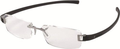Tag Heuer 7104 Track Rimless Eyeglasses Color 011