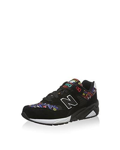 New Balance Zapatillas Negro / Blanco