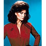 JANE BADLER AS DIANA FROM V #2 - COLOUR Movie Photo - (4 Different Photograph & POSTER Sizes Available)