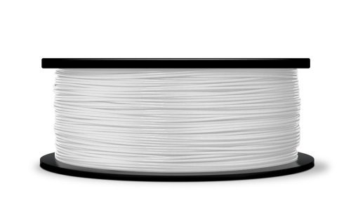 Makerbot True White PLA Filament (1kg Spool)