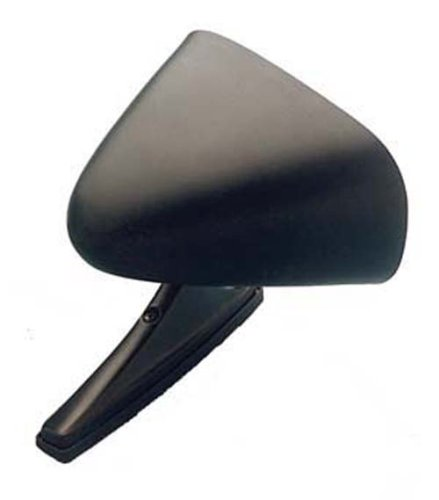 Fit System H3541 Driver//Passenger Side Replacement Jr West Coast Universal Mirror