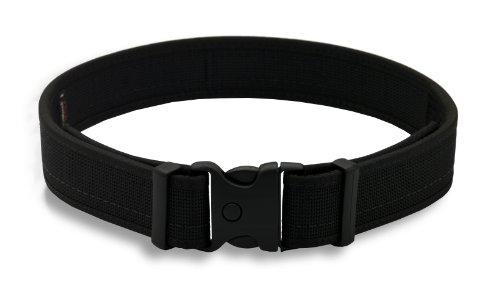 New Uncle Mike's Law Enforcement Kodra Nylon Web Ultra Duty Belt without Hook