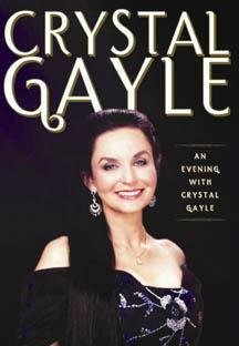 Crystal Gayle: An Evening With Crystal Gayle
