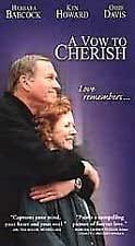 Vow to Cherish [VHS]