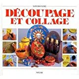 """Afficher """"Découpage et collage"""""""