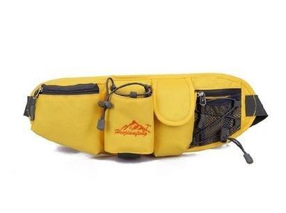 mode-taschen-sport-dienstprogramm-kruge-im-freien-mobilen-manner-und-frauen-mit-kleinen-paket-yellow