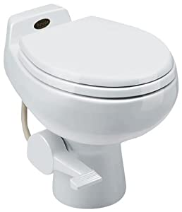 Sealand 510+ Series Traveler Toilet by Sealand