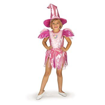 DoReMi Deluxe Dorie Child Costume (Toddler - Child Clothes Size 2-4) by Rubie's - 1