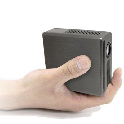 Best prices aaxa m1 ultimate x pico speaker best buy for Pico projector best buy