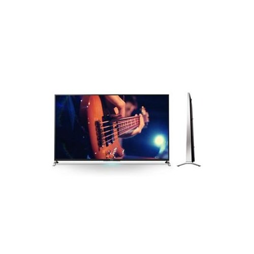 Sony Kdl55W950B / 55 Led 1080P 120Hz