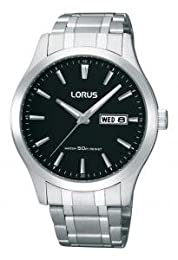 Lorus Men's Watch RXN37CX9