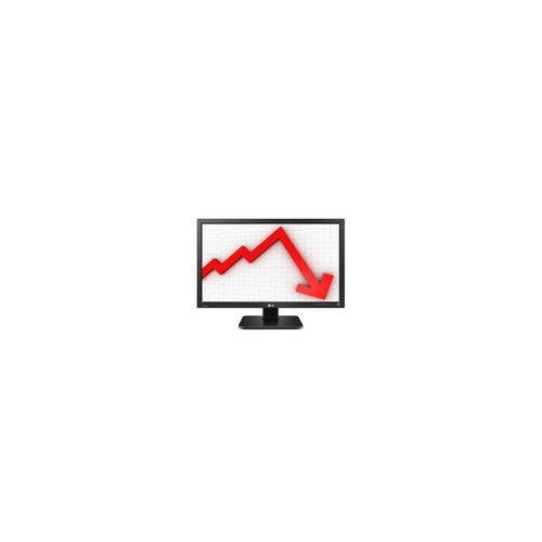 Lg Electronics Lg Electronics 27Mb65Py-B 27 Inch Widescreen 50000001 5Ms Vgadvidisplayportusb Led Lcd Monitor W Speakers (Black W Hairline Finish) / 27Mb65Py-B /