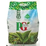 PG Tips Pyramid Catering Teabags (1150 Tea Bags)