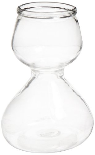 Double Bubble Shot Glass Plastic