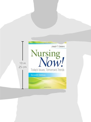today and tomorrows health issues Catalano nursing now todays issues tomorrows trends 7th edition test bank health and happiness b) chaos and disorder c) loss of control and negative feedback.