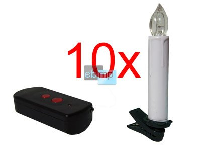 Led lichterkette au enlichterkette ohne kabel kabellos - Weihnachtsbeleuchtung ohne kabel ...