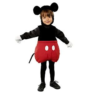 Amazon.com: Disney Mickey Mouse Costume for Toddlers 6-9