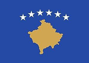 magFlags Kosovo Drapeau 200x300cm