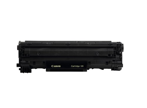 Canon 128 Toner Cartridge – Black